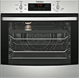 Built-In Wall Gas Ovens
