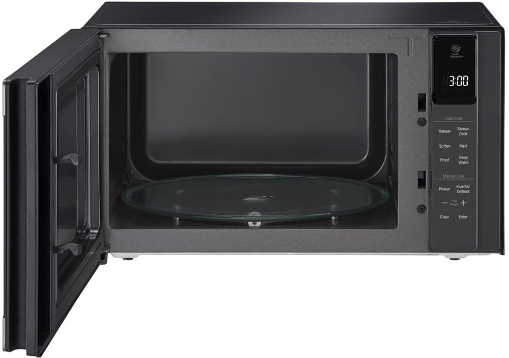 Lg 1200w 42l Neochef Smart Inverter Microwave Oven