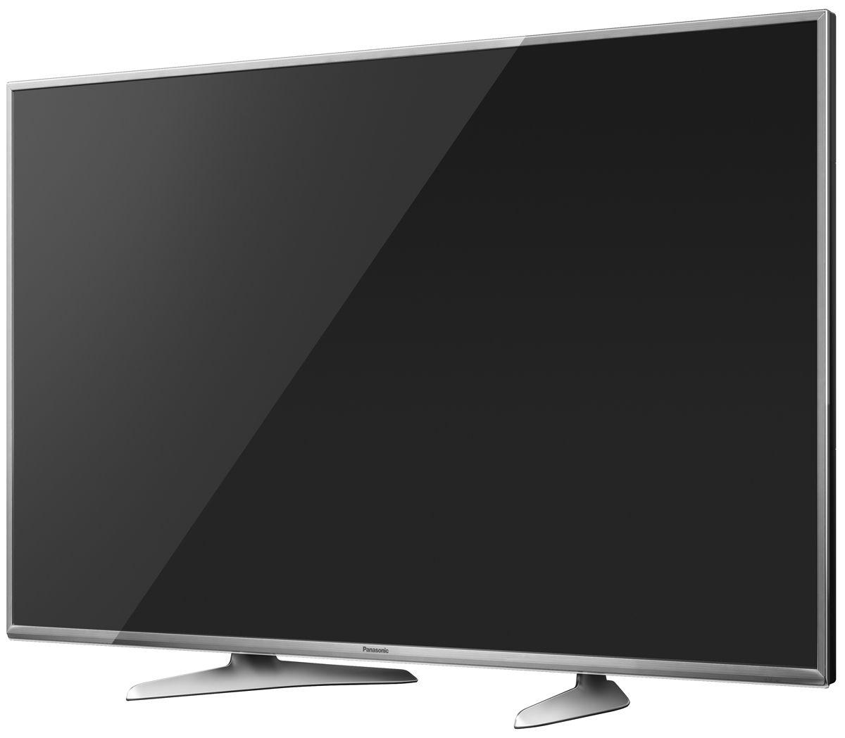 panasonic 55 4k ultra hd led smart tv th 55dx600u ebay. Black Bedroom Furniture Sets. Home Design Ideas